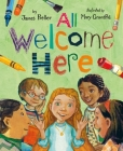 All Welcome Here Cover Image