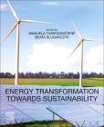 Energy Transformation Towards Sustainability Cover Image