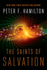 The Saints of Salvation (The Salvation Sequence #3) Cover Image