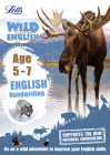 Letts Wild About – English — Handwriting Age 5-7 Cover Image