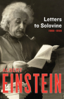Letters to Solovine, 1906-1955 Cover Image