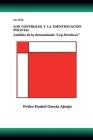 Mi TFM LOS CONTROLES Y LA IDENTIFICACIÓN POLICIAL: Análisis de la denominada Ley Mordaza Cover Image