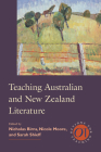 Teaching Australian and New Zealand Literature Cover Image
