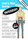 Ryan Gosling: Paperboy!: The Best Dress-Up Fun You'll Have with a Pair of Scissors Cover Image