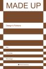 Made Up: Designas Fictions Cover Image