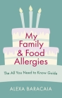 My Family and Food Allergies Cover Image
