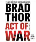 Act of War: A Thriller (The Scot Harvath Series #13) Cover Image
