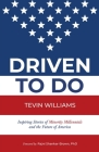 Driven to Do: Inspiring Stories of Minority Millennials and the Future of America Cover Image