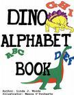 Dino-Alphabet Book Cover Image