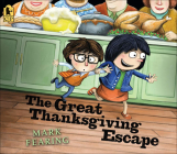 Great Thanksgiving Escape Cover Image