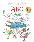 Quentin Blake's ABC Cover Image