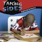 Taking Sides: Exploring Geometry Cover Image