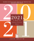 2021: A Book of Grace-Filled Days Cover Image
