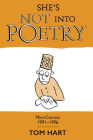 She's Not Into Poetry: Mini-Comics 1991-1996 Cover Image