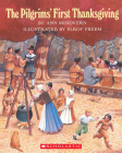 The Pilgrims' First Thanksgiving Cover Image