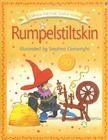 Rumpelstiltskin [With Stickers] Cover Image