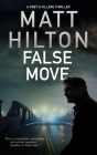 False Move (Grey and Villere Thriller #5) Cover Image