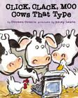 Click, Clack, Moo: Cows That Type Cover Image
