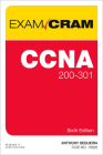 CCNA 200-301 Exam Cram (Exam Cram (Pearson)) Cover Image