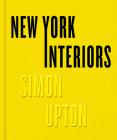 New York Interiors Cover Image
