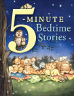 5-Minute Bedtime Stories Cover Image