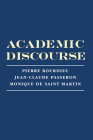 Academic Discourse: Linguistic Misunderstanding and Professorial Power Cover Image