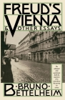 Freud's Vienna and Other Essays Cover Image