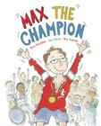 Max the Champion Cover Image