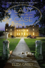 Lady Takes the Case (Manor Cat Mystery #1) Cover Image