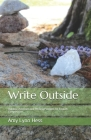 Write Outside: Outdoor Activities and Writing Prompts for English Composition Cover Image