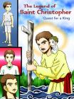 Legend of Saint Christopher Cover Image