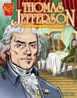 Thomas Jefferson: Great American (Graphic Library: Graphic Biographies) Cover Image