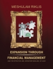 Expansion through Financial Management: and the effective use, or rather non-use, of cash. Cover Image