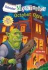 Calendar Mysteries #10: October Ogre Cover Image
