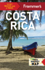 Frommer's Costa Rica (Complete Guides) Cover Image