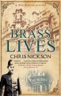 Brass Lives (Tom Harper Mystery #9) Cover Image