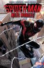 Spider-Man: Miles Morales Omnibus Cover Image