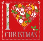 I Heart Christmas, Volume 8 Cover Image