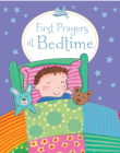 First Prayers at Bedtime Cover Image