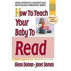 How to Teach Your Baby to Read Cover Image