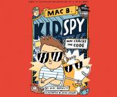 Mac Cracks the Code (Mac B. #4) Cover Image