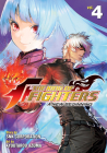The King of Fighters: A New Beginning Vol. 4 Cover Image