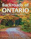 Backroads of Ontario Cover Image