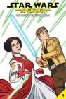Star Wars Adventures #4: The Trouble at Tibrin, Part 1 Cover Image