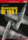 Messerschmitt Bf 109 T (Topdrawings) Cover Image