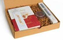 Harry Potter: Gryffindor Boxed Gift Set Cover Image
