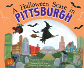 A Halloween Scare in Pittsburgh Cover Image