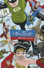 DC: The New Frontier Deluxe Edition Cover Image