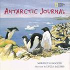 Antarctic Journal Cover Image