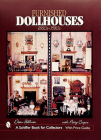 Furnished Dollhouses, 1880s-1980s (Schiffer Military History) Cover Image